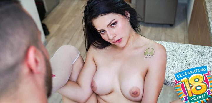 Pornstar 2002