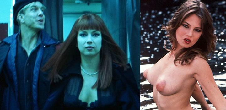 Movie pornstar Pornstar @