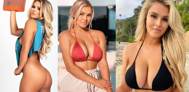 Pornstars that got arrested for flashing and sex in public
