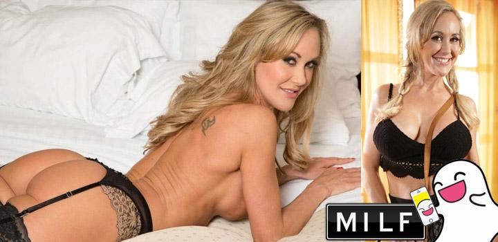 Pornstars blonde milf Top 21: