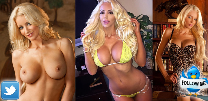 Abigail o' neil nude