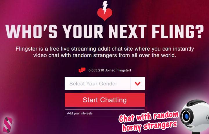 Omegle adult Chat Random