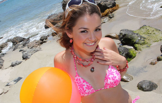 ALLIE HAZE on social media