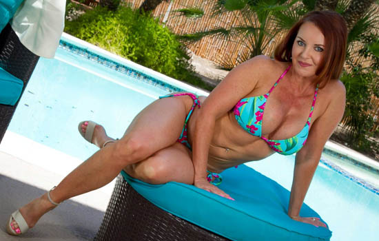 Janet mason pornstar