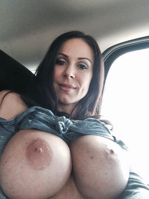 KENDRA LUST sexy snaps and nude selfies